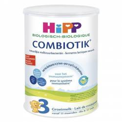 HIPP Organic Combiotik Stage 3