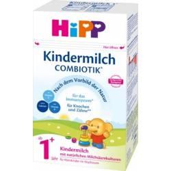 HiPP Bio Kindermilch +12
